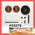 54378 XV-01 Slipper Clutch Set
