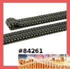84261 1/16 Leopard 2 Die-Cast Metal Tracks