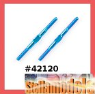 42120 3x42mm Blue Titanium Turnbuckle Shaft *2