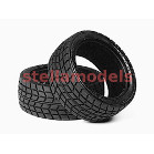50419 Celica GT-FOUR Racing Radial Tire Set
