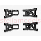 50868 TA05 TA04 D Parts (Suspension Arm)