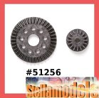 51256 TB Evolution 5 Ball Differential Gear Set