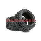 51427 60D Rally Block Tires *2