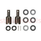 51466 TA06 Gear Differential Unit Cup Joint Set
