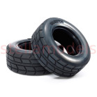 51588 On Road Racing Truck Wheels (F&R/2pcs., each)