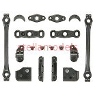 54460 RM-01 Carbon Reinforced L Parts (Link)*2