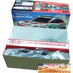 58421 DF-01 Mitsubishi Racing Lancer w/ESC+LED 3