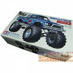58519 Toyota 4x4 Pick Up Bruiser (RN36) [TAMIYA] 2