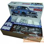 58519 Toyota 4x4 Pick Up Bruiser (RN36) [TAMIYA] 3