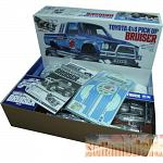 58519 Toyota 4x4 Pick Up Bruiser (RN36) [TAMIYA] 4