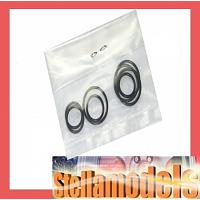 19804291 11.5mm & 7.5mm O-Ring for TRF501X