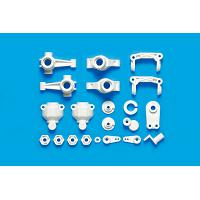 47404 WR-02CB B-Parts (Uprights) (White) [TAMIYA]