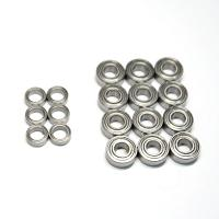 MBB-M05 Ball Bearing Set for M-05, M-05Ra Chassis Kit (18 Pcs.)