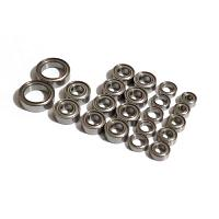Ball Bearing Set : 58669 M-08 Chassis Kit (22Pcs.)