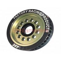 3RAC-3PY/36 Aluminum Diff. Pulley Gear T36