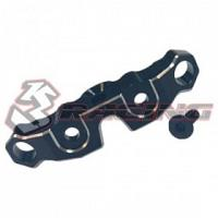 TT02-01 Lower Suspension Mount For TT-02 [3Racing]