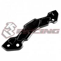 TT02-04 Aluminum Upper Bumper for TT-02 [3Racing]