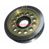 3RAC-3PY/31 Aluminum Diff. Pulley Gear T31