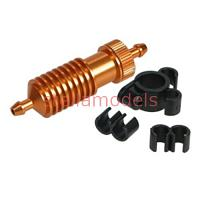 3RAC-GP02/GO 1-10 Pressure Chamber Cooler Set - Gold