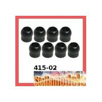 415-02 Pivot Ball - Heavy Duty (8PCS.) For TRF415