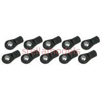 3RAC-BE5814 5.8mm Ball End (13.5mm) Set - 10pcs