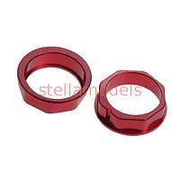 CY-09/5 Aluminium Diff. Bearing Holder For Hot Bodies Cyclone