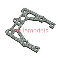 CY-11/SG SSG Graphite Middle Chassis For Hot Bodies Cyclone