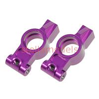 CY-23/PU Rear Aluminum Hub Carrier For Hot Bodies Cyclone
