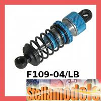 F109-04/LB Aluminum Main Damper For F109
