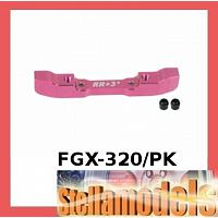 FGX-320/PK Aluminium Suspension Mount RR-30 For 3racing Sakura FGX