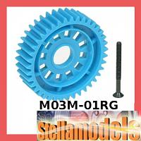 M03M-01RG Rebuild Kit (Gear) For M03M-01/LB
