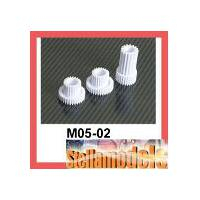 M05-02 Fast Gear Set for M-05