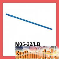 M05-22/LB Steering Servo Linkage 95mm for M-05