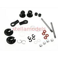 M18T-19RR Rebuild Kit (Rear) For #M18T-19/BU