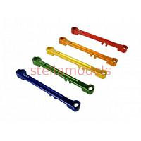 MR3-01 Steering Linkage Set (Wide) For Mini-Z MR03