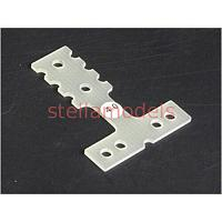 MR3-05A/FRP FRP Plate For Mini-Z MR03 (4 mm)