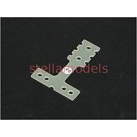 MR3-06A/FRP RM/HM FRP Plate For Mini-Z MR03 (4.0mm)