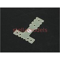 MR3-06E/FRP RM/HM FRP Plate For Mini-Z MR03 (6.0mm)