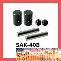 SAK-40B Universal Shaft Roller for Sakura Zero