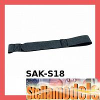 SAK-S18 Battery Straps for SAKURA ZERO S