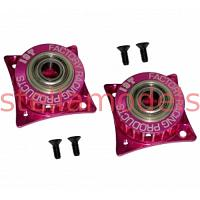 SAK-U420 Center Pulley 19T Sets 2.1 ratio for stock 19T For Sakura Ultimate 2014