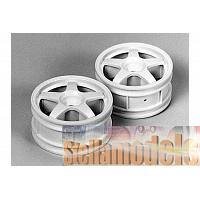 50724 Piaa Accord VTEC Wheels (1 pair)