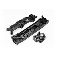 #50735 TL-01 A Parts (Chassis)