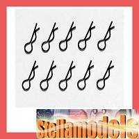 50956 7mm Snap Pin Set (10 pcs)