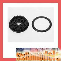 51055 TRF415 Ball Diff Pulley