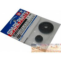 51110 TB EVO IV Ball Differential Gear Set