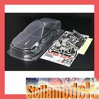 51246 NISMO R34 GT-R Z-tune Body Parts Set