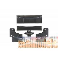 51382 F104 H Parts (Rear Wing)