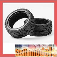 53227 M2 Radial Tires (1 pair)