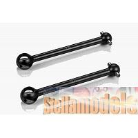 53501 42mm Swing Shafts For Assembly Universal Shaft Set
